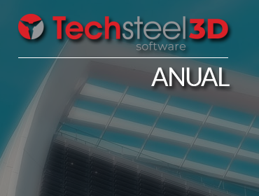 Techsteel3D Software - Licença Anual